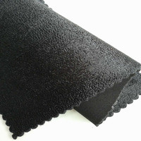 Jianbo High Elastic Neoprene Rubber Sheet 2mm One Side OK Fabric One Side Polyester Fabric with SBR neoprene Fabric