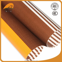 Fire retardant tarpaulin rolling tarp paper for wholesale