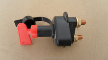 Howo truck battery main switch 08