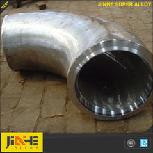 secure nickel alloy pipe fitting
