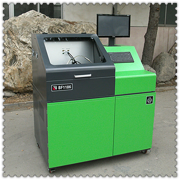 Auto common rail diesel injector tester BOSCH from Taian North Test Equipment Factory