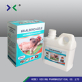 veterinary oral solution for cow ,sheep ,horse