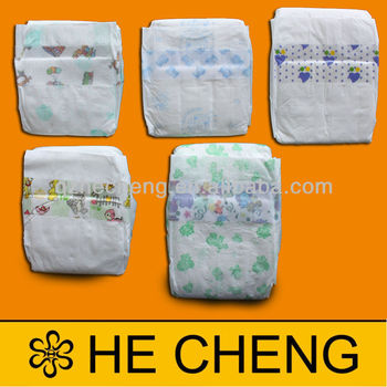 Disposable Cheap Baby Diapers Online