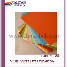 Professional art board paper supplier