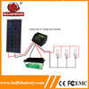 1kw-3kw mobile home the solar system for solar home lighting system