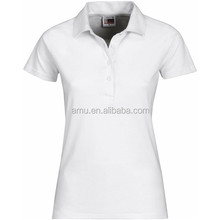 Advertising polo shirt,women slim fit polo t shirt,cheap polo shirt