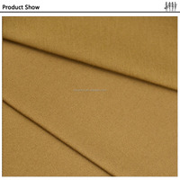 China supplier high quality supply best seller uniform twill gabardine fabric