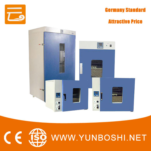 Vertical Backing &Natural Convection Drying Oven