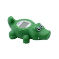 household crocodile plastic baby bathing thermometer Sensing digital thermometer LCD display