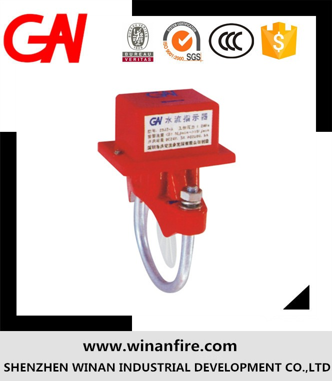 Hot Selling Water Flow Detector For Fire Fighting Protection