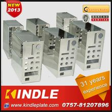 Kindle OEM Experienced CNC gear grinding process ISO9001:2008