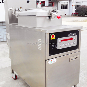 MINGGU PFE-800A kfc machine/broasted electric pressure fryer/deep fried chicken machine