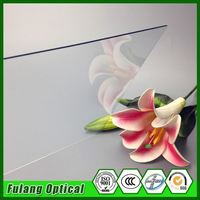 Sabic Lexan/Bayer Makrolon Polycarbonate 10 Years Guarantee PC Solid Sheet 5 Years Verified Plastic Flat Sheet Roof