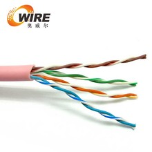 High quality rj45 solid cat5 / cat5e / cat6 /cat7 utp/ftp/sftp lan cable