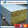made in china prefabricated house interior wall panels