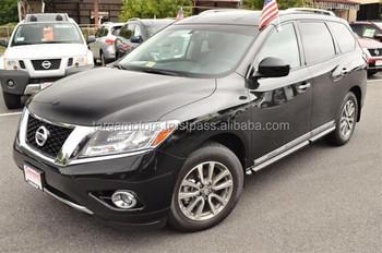 2014 nissan pathfinder le (lhd new car) buy new car