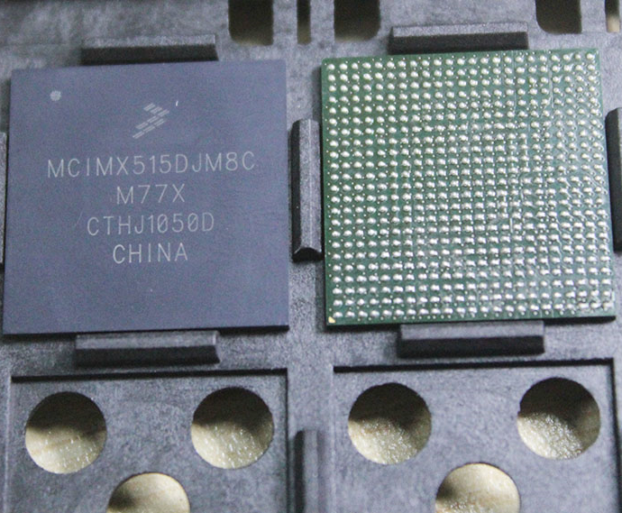MCIMX515DJM8C i.MX51 Applications Processors for Consumer and Industrial Products