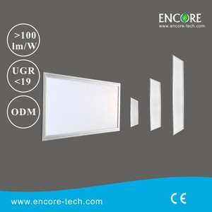 Encore 50W Square Oled Light Panel Lamps DALI Triac 0-10V Dimmable LED Panel Downlight 600*600mm US Price List
