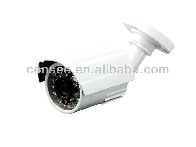 Hot Outdoor Hidden Security Cameras Support TF Card Function with Small and Beautiful Design