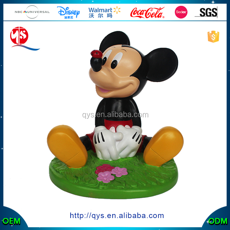 Deft Design Mickey Resin Home Decor Crafts