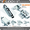 clip on hydraulic door closer cabinet hinge