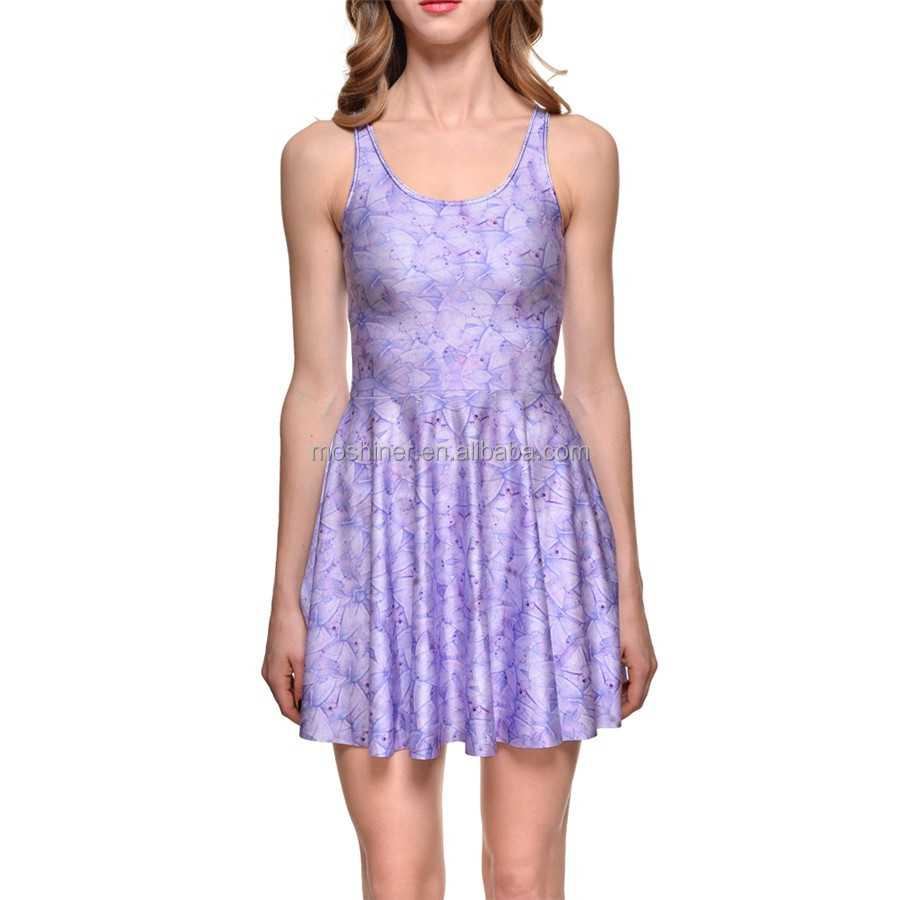 New Fashion Women Printed Summer Dresses S119 627 Buy