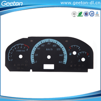 Custom Truck Backlight Digital Speedometer For Used Cars