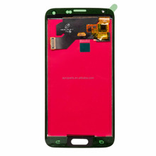 i9600 G900F AMOLED LCD Display For Samsung Galaxy S5 LCD Screen Digitizer Assembly