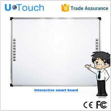 70'' 82'' 85'' 92'' 99'' white digital board for school/thin white boards/movable white board
