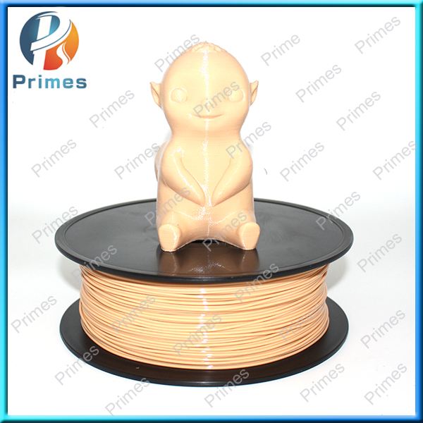 2017Primes 1.75mm/3.0mm 3d filament 1KG with best quality cheaper price