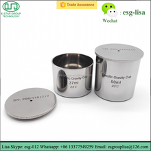 High Quality 296 Coating Specific Gravity Cups