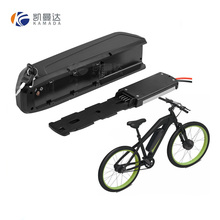 Hottest Hailong style 48V 14Ah lithium ion E-bike battery pack for electric bicycle/motorcycle