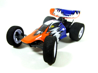 NEW M-racer Speed King Stunt Car Racer 2.4g Iphone Controlled Stunt Car Racer