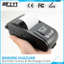 Wholesale High quality wireless handheld Thermal Receipt printer