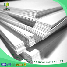 Directly sell from factory sizes offset news printing paper
