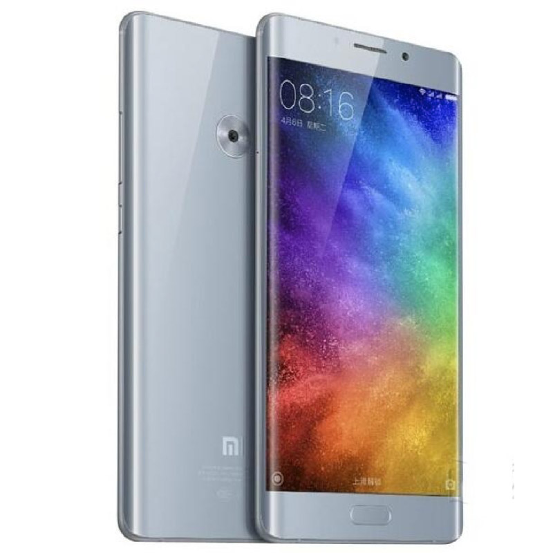 New China Models Xiaomi Mi Note 2 Note2 Prime Best Sound Quality 2016 6GB 128GB MIUI 8 Smartphone Mobile Phone