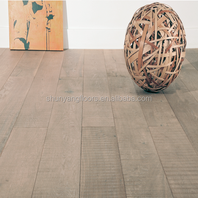 Oiled <strong>Oak</strong> engineered wood flooring 20161024-3