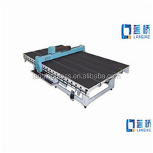 Factory price small glass cutting machine with CNC