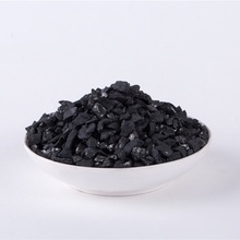 Hongya Anthracite used in Tin Smelter