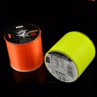 wholesale 500m high strength nylon monofilament fishing line