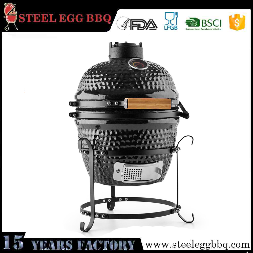 Auplex Hot Sale Kamado Grill & Ceramic Kamado