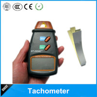 Best selling digital speedometer digital tachometer dt-2234c