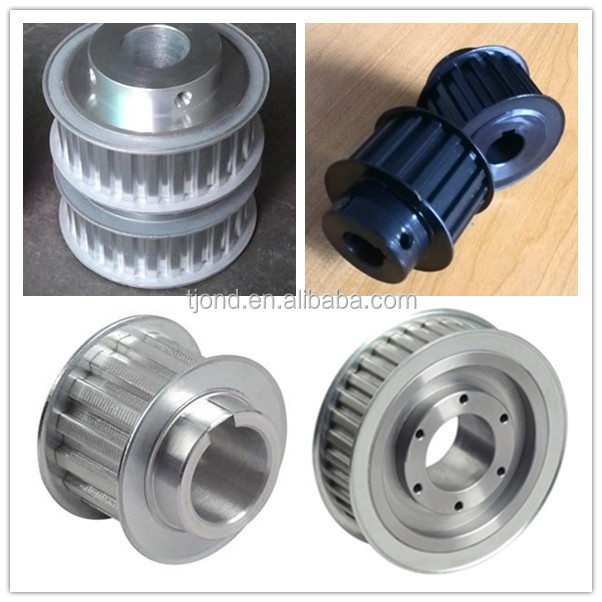 Power Transmission T10 Timing Pulleys
