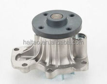 Auto Water Pump 16100-0H010 for TOYOTA AVENSIS