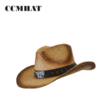 Topsale Cowgirl Paper Western Cowboy Hat Making