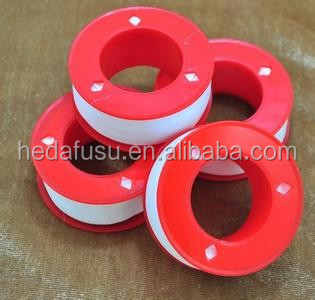 P.T.F.E. THREAD SEAL TAPE 100% TEFLONE TAPE SEAL TAPE FOR PIPE LINKING WATER PROOFING MATERIAL.