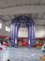 2014 !!!Halloween decoration inflatable, Halloween , lowes halloween inflatables/giant halloween inflatables MK-4