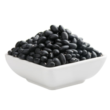 Dry high quality black kidney beans for sale