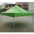 Super quality colorful customized printing pop up tent canopy