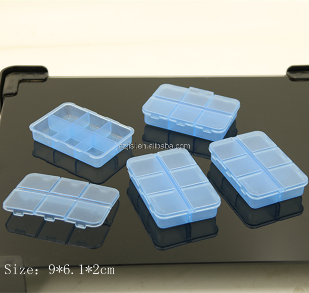 Manufacturer Customize Clear Plastic Packaging Box